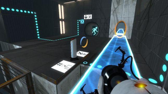 Portal-saturation