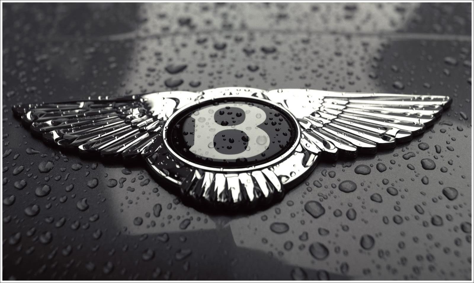Bentley-Emblem